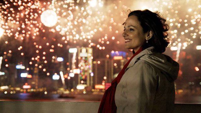 Episode 2007 Celebrations, Ceremonies and the Dumpling